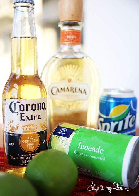 The best ever Margarita recipe! Whip up this easy cocktail with just 4 ingredients