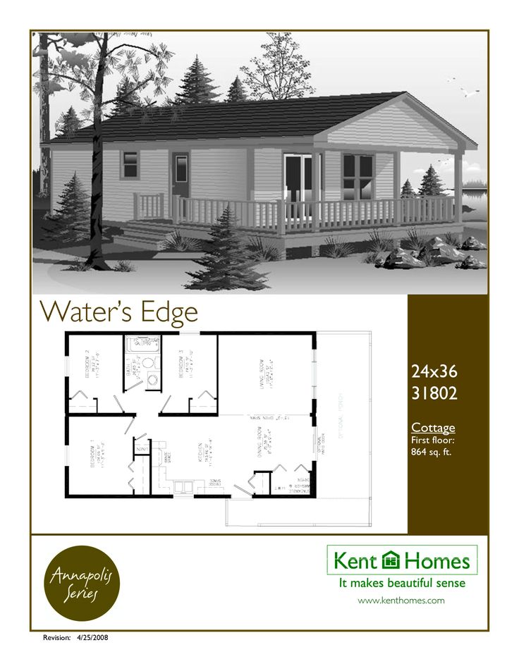 24 X 36 Floor Plans 24x36 Floor Plan Modular Homes