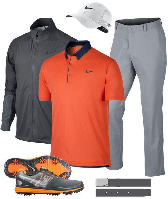What Rory Would Have Worn : The Open Championship 2015 - Friday (Discount Golf World)