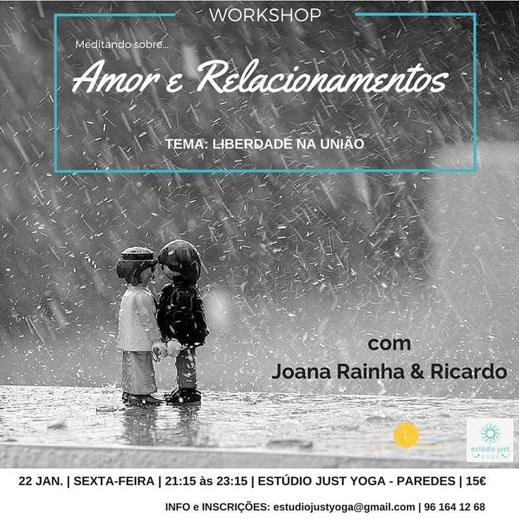 Amor e Relacionamentos e outros Eventos…