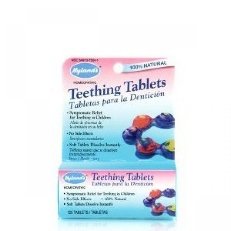 The teething tablet recall comes after reports of seizures, difficulty breathing, and muscle weakness in children - parenting.com