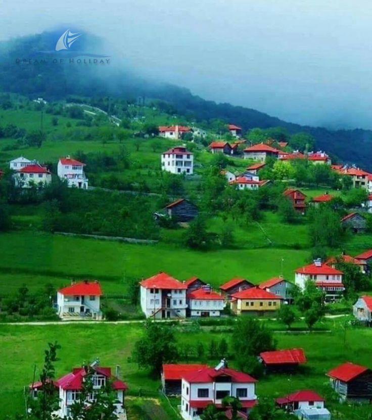 Urlaub_Ordu_Türkei