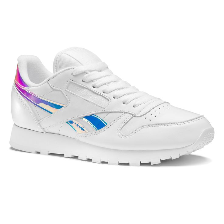 Reebok - Classic Leather Iridescent