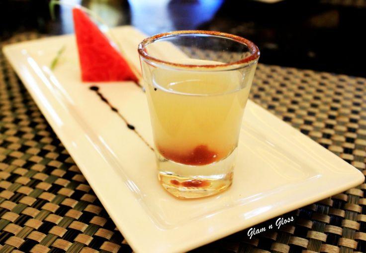 Ssence – A Culinary Showcase (The Suryaa Hotel, New Friends Colony, New Delhi)