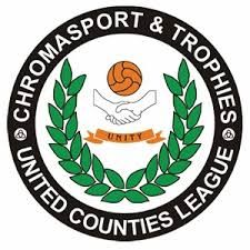 UNITED COUNTIES FOOTBALL LEAGUE  other logo