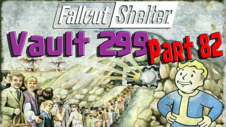 Fallout Shelter - Vault 299 - Part 82