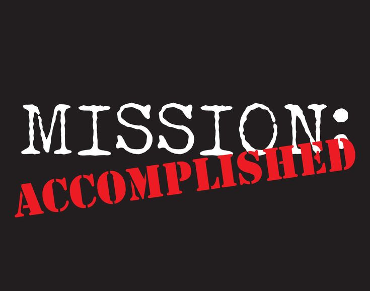 mission accomplished lds mission - Google Search