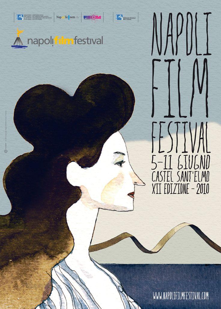 XII Edizione del #NapoliFilmFestival | #NFF 5 // 11 giugno 2010 | Castel Sant'Elmo