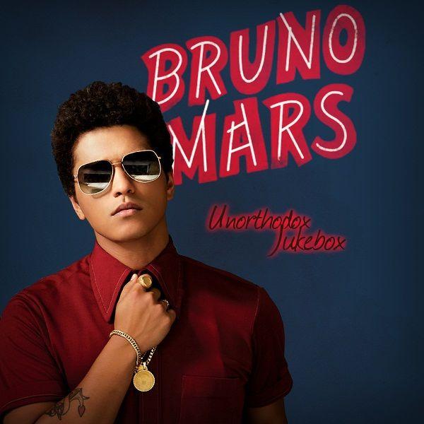 bruno mars   Bruno Mars - Unorthodox Jukebox Mega - Identi