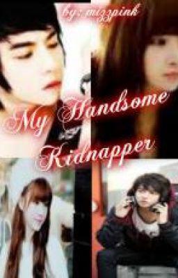 """""""my handsome kidnapper - prologue"""" by mizzpink - """"bibigyan ko na lang kayo ng idea tungkol dito..^_^  ganito kasi yun..may isang girl na hindi pa naii…"""""""