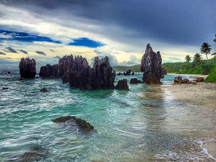 Essential Travel Guide to Nauru
