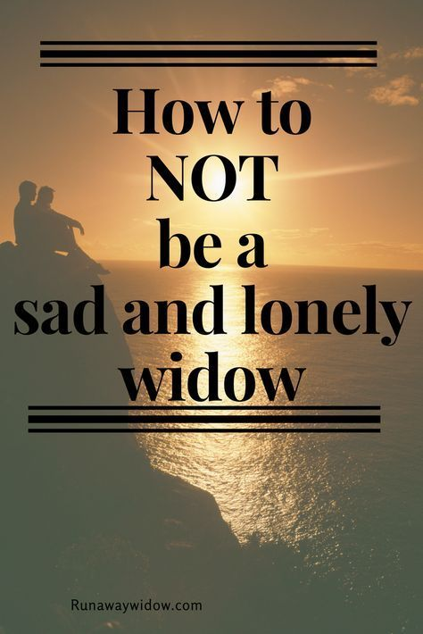 dating out of loneliness