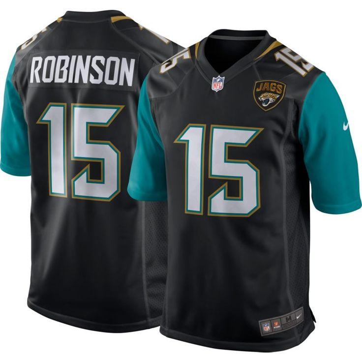 b00f08e81 ... Nike Mens Home Game Jersey Jacksonville Allen Robinson 15 ...