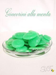 Gialla tra i fornelli: Caramellemania: i Ginevrini alla menta