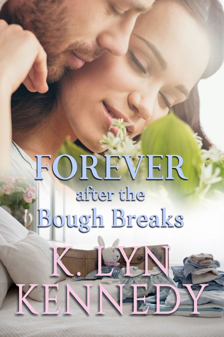 Contemporary Romance Book Cover Design by Chloe Belle Arts for K. Lyn Kennedy