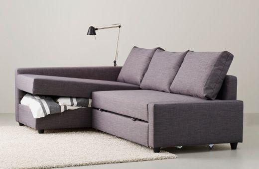 ソファベッド - ソファベッド & ソファベッドカバー - IKEA イケアのソファベッド