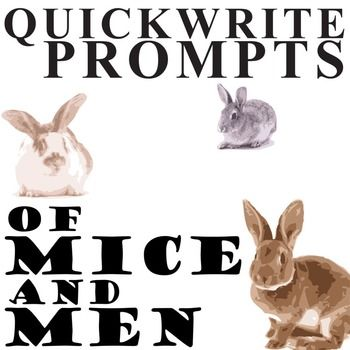 metacognitive journal of mice and men Context for a doll's house: literary history of mice and men, a doll's house, etc romanticism 1984 :) journal #3.