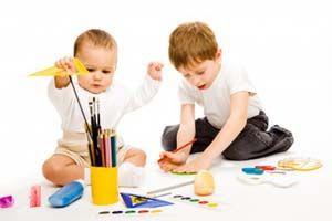 Kleuters leren meer van vrij spel dan van school