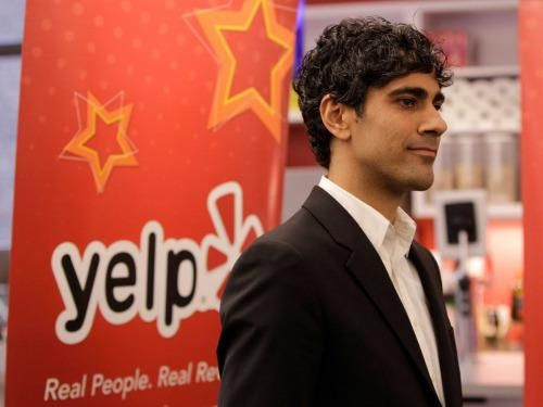 May tourists rely on Yelp reviews when traveling as a quick, easy way to find the best spots. But is Yelp shady? A documentary in the works says so. #billiondollarbully