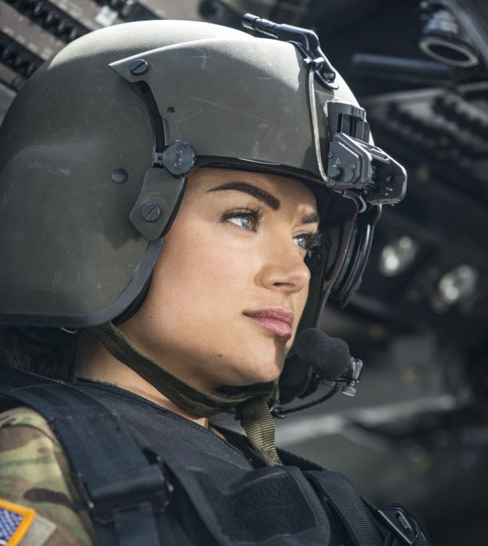 VALOR (The CW-January 1, 2018)  Season 1-Midseason Premiere - a drama series. The boundaries between military discipline and human desire are tested on a U.S. Army base that houses an elite unit of helicopter pilots trained to perform clandestine international and domestic missions. Stars: Christina Ochoa Lopez, W. Tre Davis, Charlie Barnett, Corbin Reid.