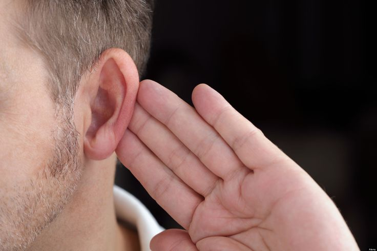 Dementia and hearing loss on the Huffington Post