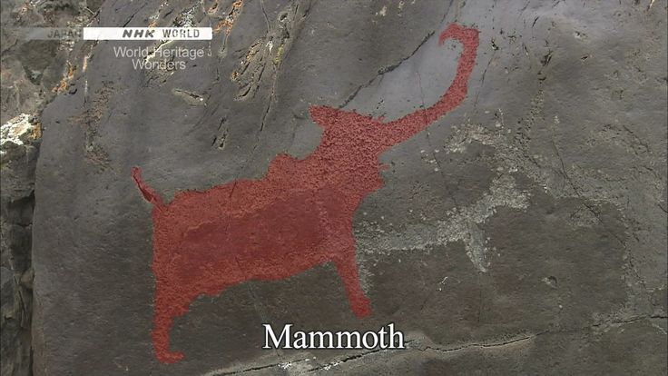 The Mongolian Altai - Petroglyphic Complexes (Full HD)
