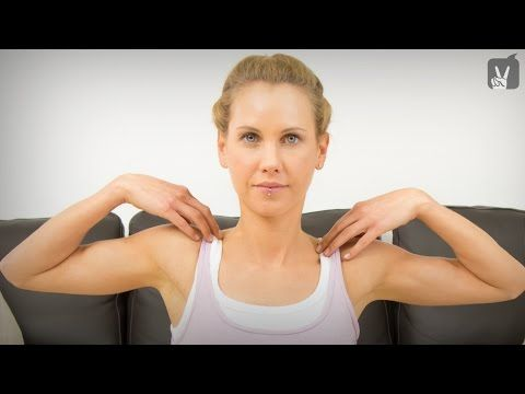Yin Yoga für die Wirbelsäule: Das Workout für einen gesunden Rücken - YouTube