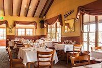 Ill cacciatore - Italian restaurant, Hunter Valley food, NSW