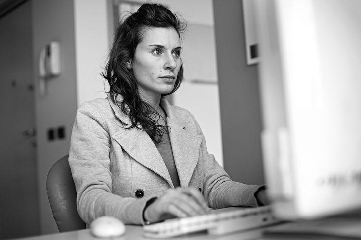 Michela Frecchiami   Responsabile web ForlaniStudio