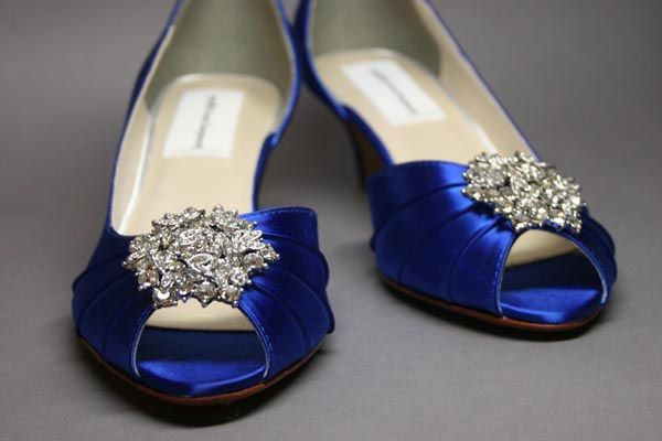 blue wedding shoes - Google Search