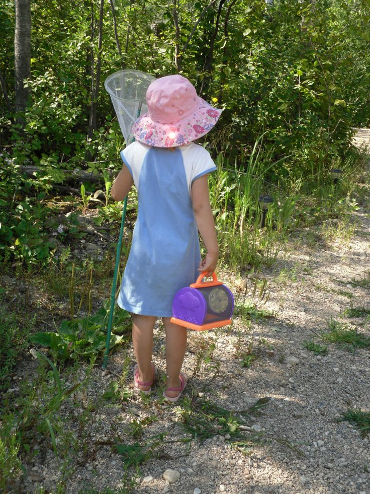 Off on an adventure at Lucien Lake #lucienlake #adventure #summeratthelake #lakeadventure #bugcatching