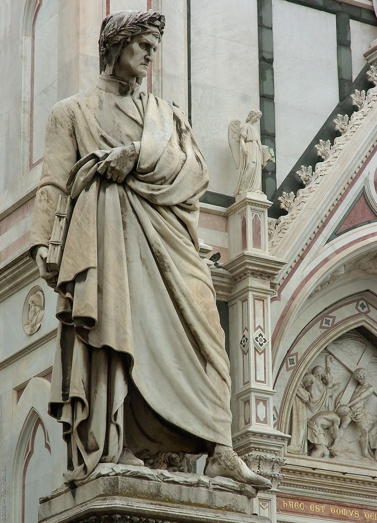 the early interest and influences of dante alighieri My own first experience of dante was a translation of just one part of the  our  journalism is free from commercial bias and not influenced by.