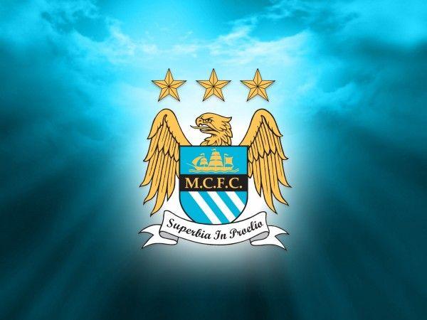 Manchester City Football Club Logo 1600x1200 Wallpaper, Avrupa, city, Club, england, england football league, England football league system, England Football Team, logo, FA Cup, fifa, footbal clubs, football, Football Club, football team