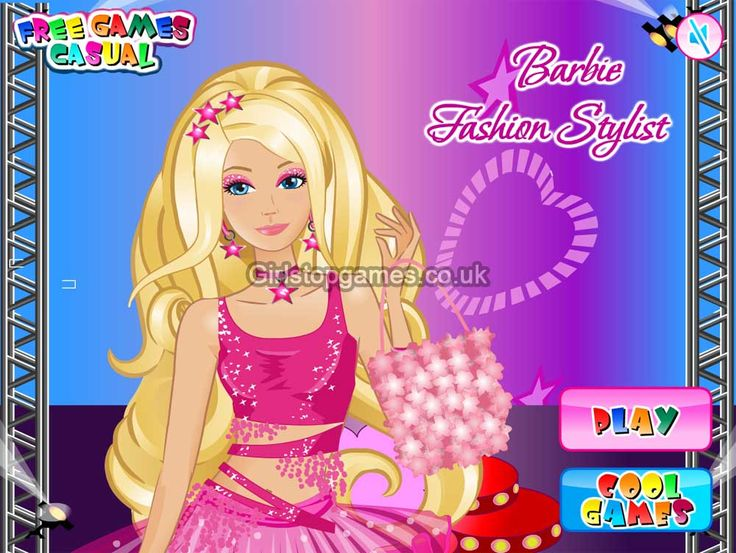 1000+ images about Barbie Dress Up Games on Pinterest | Fancy hands ...