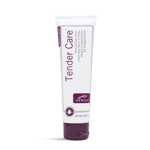 softens your skin, leaving it smooth and tender to the touch