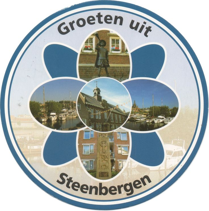 NL-3917955 - Arrived: 2017.10.02   ---   Steenbergen is a  town in the province of North Brabant in the south of the Netherlands.