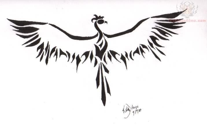 1000 ideas about small phoenix tattoos on pinterest. Black Bedroom Furniture Sets. Home Design Ideas