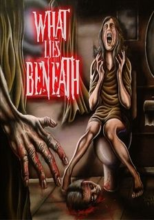 My horror short story, The Sea Witch, first appeared in Page Dancers anthology, and reprinted in What Lies Beneath anthology (which also published my original fantasy piece, Darkness in the Mountain of Light.