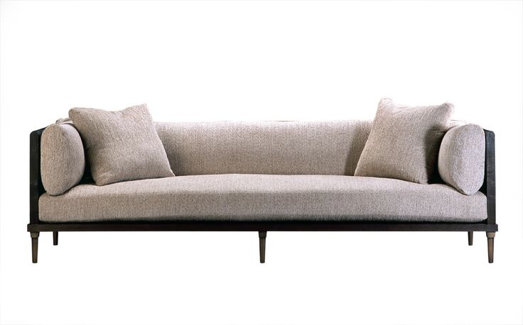 Chambord sofa by Jiun Ho