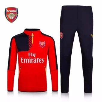 ลดราคา  2016--2017 Arsenal football team sports training soccer jersey. -intl  ราคาเพียง  1,012 บาท  เท่านั้น คุณสมบัติ มีดังนี้ High quality. Team: Arsenal . Set (jerseys + pants). Perspiration & Quick drying. Breathable comfort. The need for more team jersey Please click on the store name tochoose, thank you!