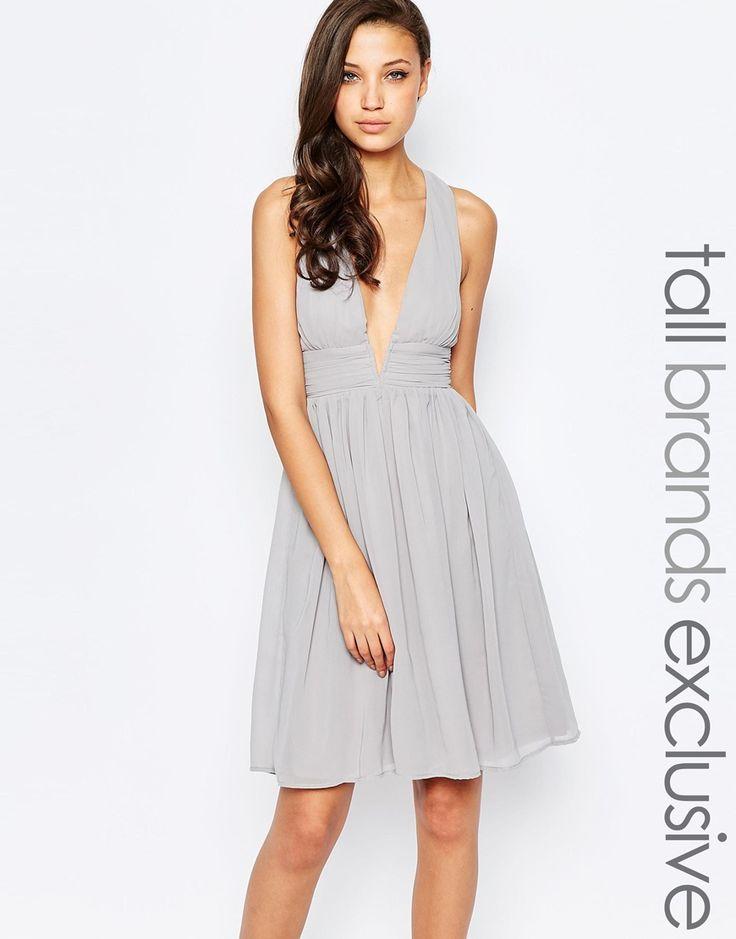 38 best Bridesmaid Dresses images on Pinterest | Brides, Bridesmaid ...