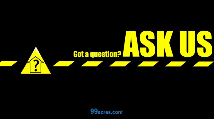 Get all your #RealEstate related queries answered by #experts