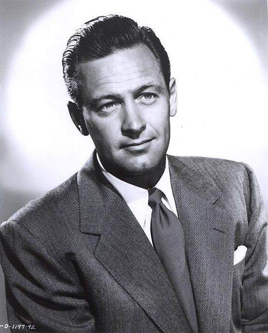clasic old actors | William Holden, The Original Golden Boy | Classic Hollywood Stars