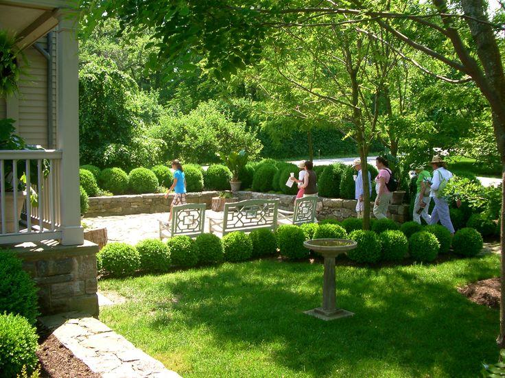Short Hills Garden Club  Martha Stewart Estate Trip