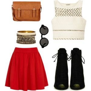 Clothes Casual Outift for • teens • movies • girls • women •. summer • spring  • outfit ideas • dates  •