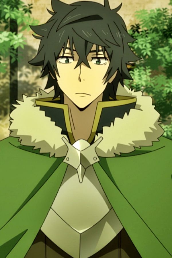 Is Rising Of The Shield Hero Really That Good Anime Shelter Anime Wolf Girl Anime Hero