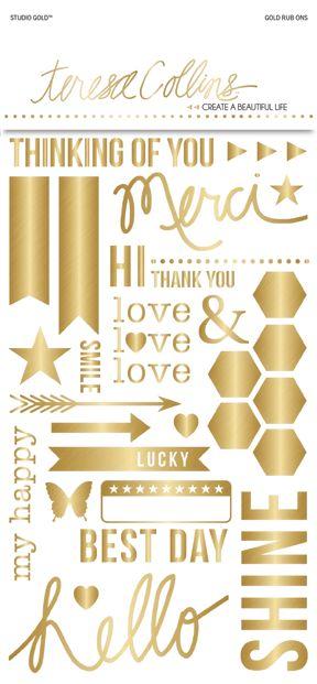 SG1068-Rub-On-Icons.png #teresacollinsdesigns #studiogold