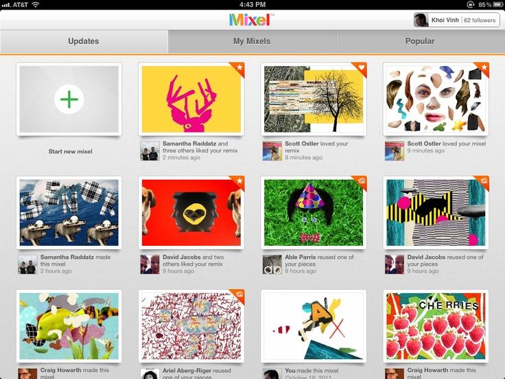 Layout: App Web, Ipad Design, Appweb Design, Free App, Mixel Ipad, Creative App, App Galleries, Ipad App, App Design