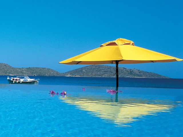 Dining : Lounges : #Beach #Bar #elounda #bars, #elounda #lounges #beach_bar