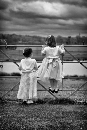 My Daughter & God Daughter by Chris Burgess - Photography For Beginners